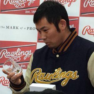 岩田投手 阪神