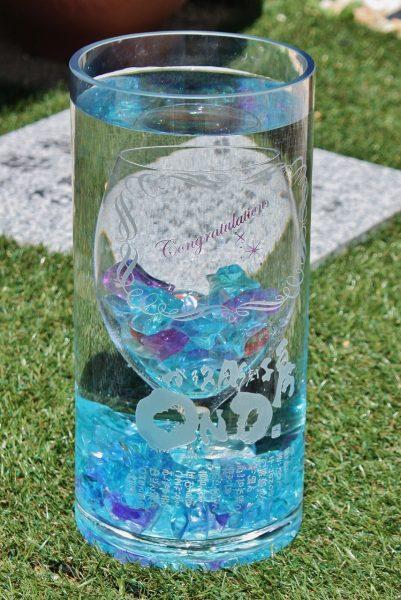 花瓶プレゼント