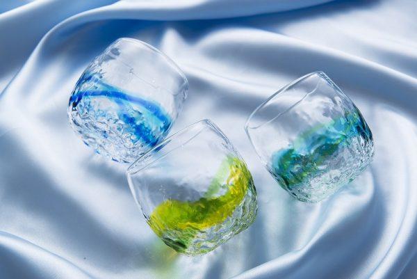 奈良県 琉球グラス