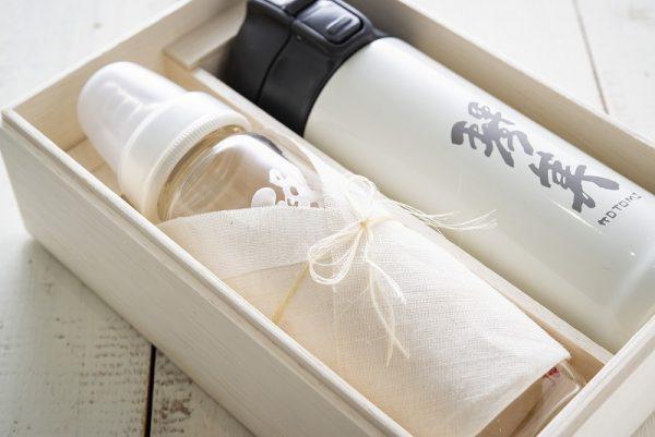 哺乳瓶 水筒