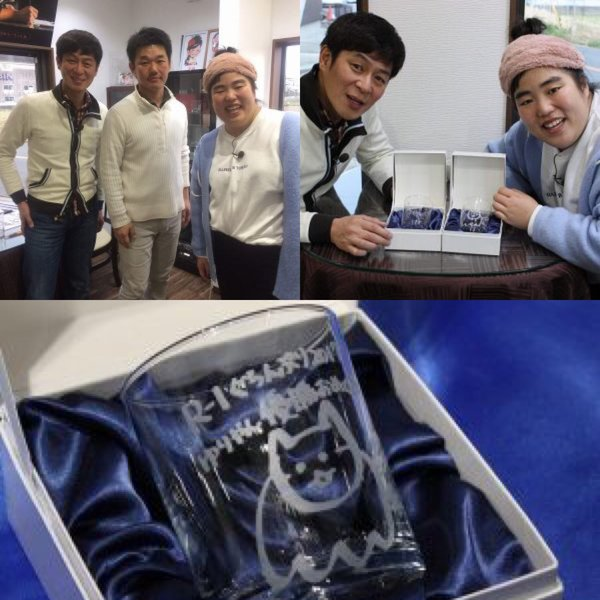 ゆりやんレトリィバァさん女芸人No. 1決定戦  優勝おめでとうございます!
