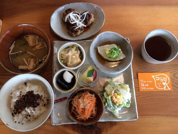 奈良 香芝にあるおしゃれなカフェを続々ご紹介♪古民家の隠れ家風でランチも美味しい!!