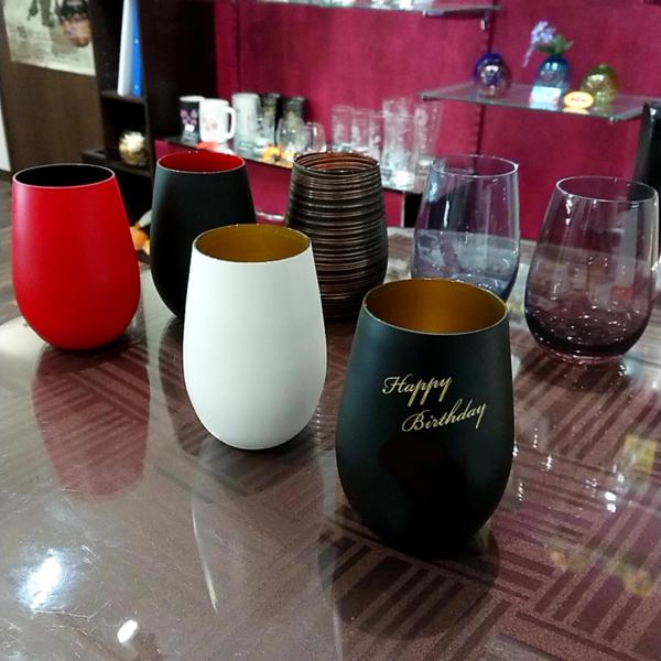 【新商品】陶器?ステンレス? ガラスなんです!!