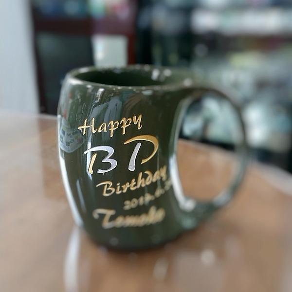 奥様への誕生日プレゼント♪