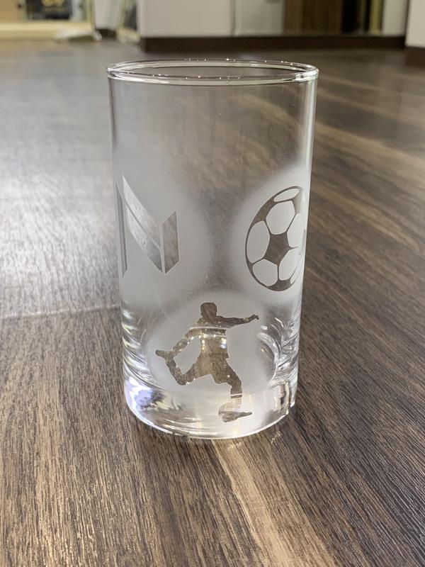 9/1奈良クラブ イベント サンドブラスト体験&限定ロックグラス販売
