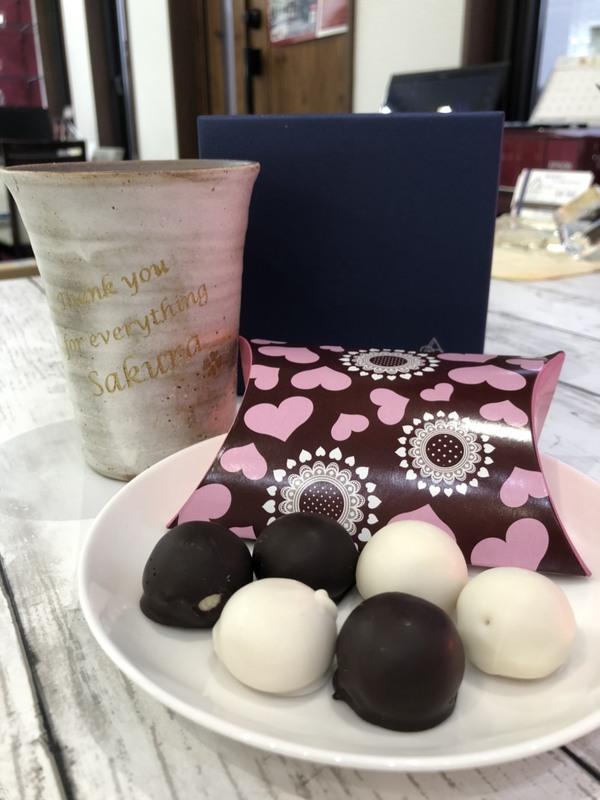 バレンタイン特別企画!!