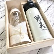 哺乳瓶&水筒セット