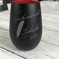 ドイツグラス オリジナルデザイン