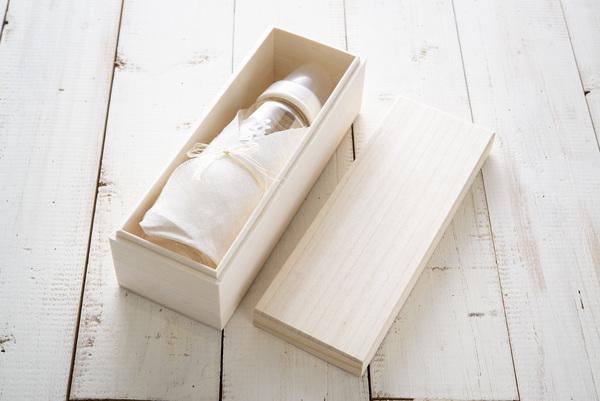 木箱リニューアルのサムネイル