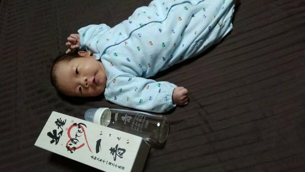 出産祝いにおすすめの哺乳瓶あります
