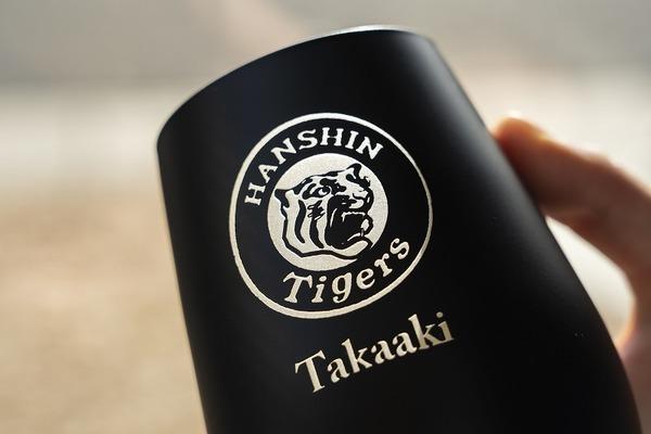 2021 阪神タイガース 商品販売開始!