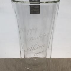 誕生日のプレゼントに人気のレイエスグラスを♪