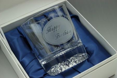 ロック グラス オーダーメイド ギフト プレゼント 結婚式 席札 誕生日 企業 記念品 贈答 母の日