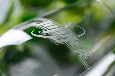 アイドルマスター SideM ロゴ彫刻入りグラス
