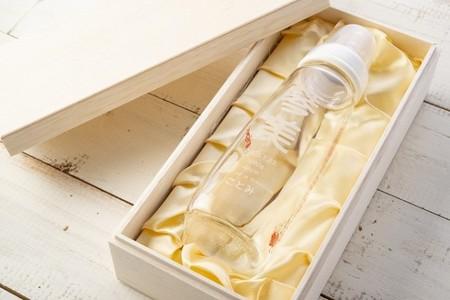 工房オリジナルデザイン 名入れ哺乳瓶(名入れ 生誕記念 彫刻) 出産お祝い 新商品